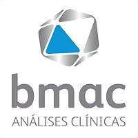 Logo 16) Bmac Análises Clínicas