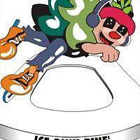 Logo 5) Ice Rink Piné
