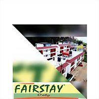 Logo 8) Fairstay Ooty