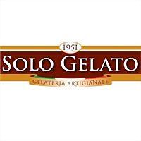 Logo 12) Solo Gelato Gelateria