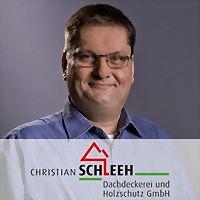 Logo 16) Christian Schleeh Dachdeckerei Und Holzschutz Gmbh