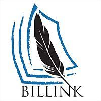 Logo 77) Billink