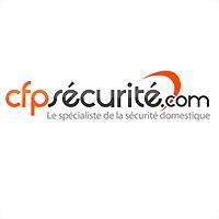 Logo 22) Cfp Sécurité