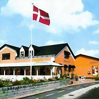 Logo 86) Brøns Kro