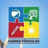 Logo 4) Famnen Förskolor Cervins Väg