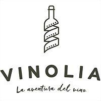 Logo 5) Vinolia_Chile