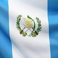 Logo 26) Embajada De Guatemala En Rusia - Посольство Гватемалы В России