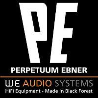 Logo 16) We Audio Systems