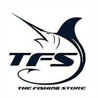 Logo 5) The Fishing Store