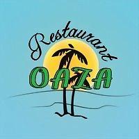 Logo 6) Restaurant Oaza