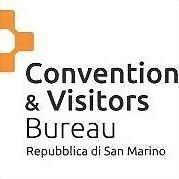 Logo 4) Convention & Visitors Bureau Della Repubblica Di San Marino