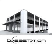 Logo 20) Basestation