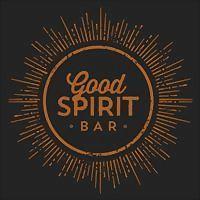 Logo 24) Goodspirit Whisky&cocktail Bar