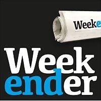 Logo 7) Weekender