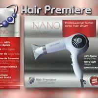Logo 21) Hair Premiere Beauty Supply