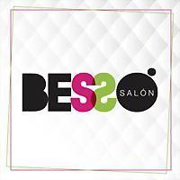 Logo 4) Bessó Salón By Juan & Miguel Barbarán