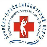 Logo 7) Лечебно-Реабилитационный Центр Минздрава России