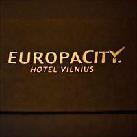 Logo 7) Europa City Vilnius