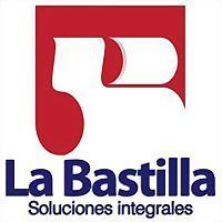 Logo 9) La Bastilla