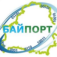 Logo 93) Байпорт