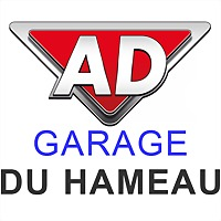 Logo 34) Garage Du Hameau