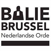 Logo 2) Balie Brussel