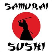 Logo 32) Samuraï Sushi