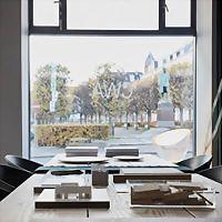 Logo 17) Christoffersen & Weiling Architects