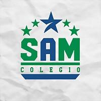 Logo 65) Colegio Sam