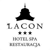 Logo 7) Pałac Lacon Centrum Hotelowo-Konferencyjne