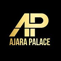 Logo 80) Ajara Palace