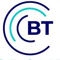 Logo 8) Bt Group