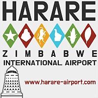 Logo 7) Harare Airport