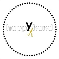 Logo 4) Happyhand