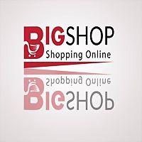 Logo 8) Magazin Online Bigshop.md