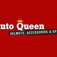 Logo 24) Autoqueen