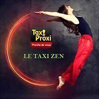 Logo 6) Taxi Proxi