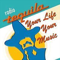 Logo 15) Radio Tequila