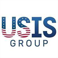Logo 5) Usis Group - Đầu Tư Định Cư Hoa Kỳ