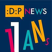 Logo 5) Dp News - Agence De Communication