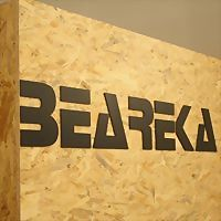 Logo 1) Beareka