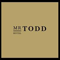 Logo 100) Mr Todd Hotel