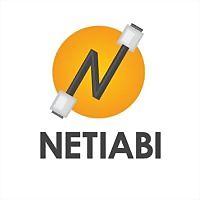Logo 40) Netiabi