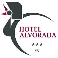 Logo 4) Hotel Alvorada
