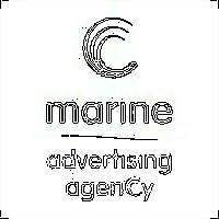 Logo 8) Marine Advertising Agency