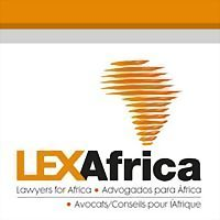 Logo 9) Lex Africa