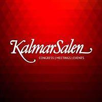 Logo 3) Kalmarsalen Konferens & Evenemang Ab