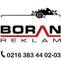 Logo 48) Boran Reklam