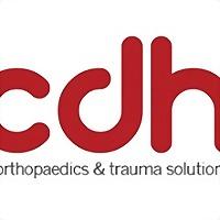 Logo 2) Cdh Protesis E Implantes S.r.l.