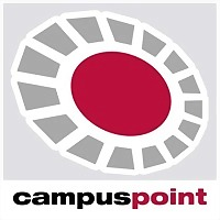 Logo 2) Campuspoint